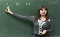 小升初语文冲刺复习课程第1课《汉语拼音》