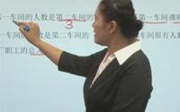 小学数学总复习《分数、百分数应用题的解题技巧》(三)