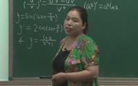 高中数学选修2-2复习课第三章《导数及其应用》第一节 变化率与导数、导数的计算