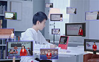 董老师同桌100广告(MOES)-人工智能