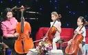大提琴课堂第1课