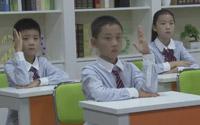 五年级数学上册第二单元《确定位置》预习课