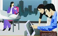 走出成长的困惑第十二集《孩子迷恋网络怎么办》